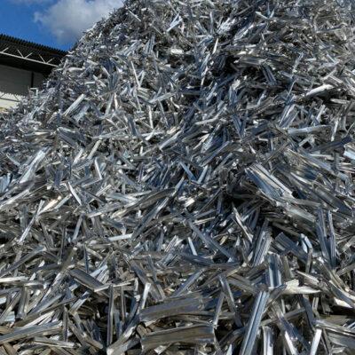 Alumiiniromua